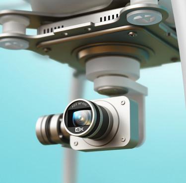 Drones avec caméra 4k : Des prises de vue de haute qualitémeilleurs Drones caméra 4k