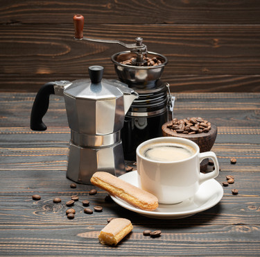 Comment choisir sa machine à café manuelle ?machine à café à l'italienne