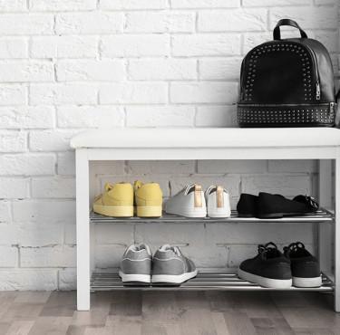 Comment choisir un meuble à chaussures en acier ?null