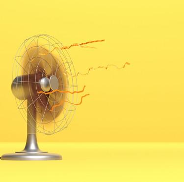 Comment choisir son ventilateur sur socleventilateur rond