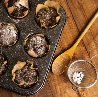 Les meilleurs moules à muffins et cupcakesMoule à muffin