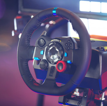 Comment bien choisir son volant de course gaming ?volant gaming
