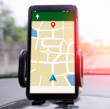 Comment bien choisir son support pour smartphone en voiture ?support GPS smartphone voiture