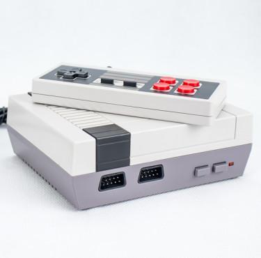 Le kit complet pour monter sa propre console rétroconsole rétro nes mini