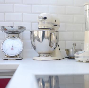 Robots pâtissiers : notre comparatifRobots pâtissiers : notre comparatif