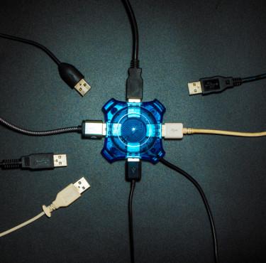 Comment bien choisir son hub USB ?Hub USB