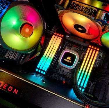 Comment bien choisir son système de watercooling ?Watercooling aircooling
