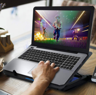 Comment choisir son refroidisseur de PC portable ?refroidisseur de pc portable