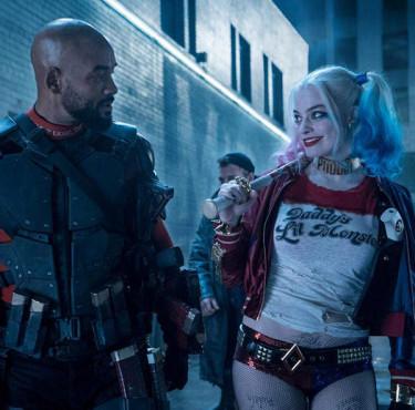 Les fantabuleux goodies Harley Quinn à l'occasion de la sortie de Birds of PreySuicide Squad