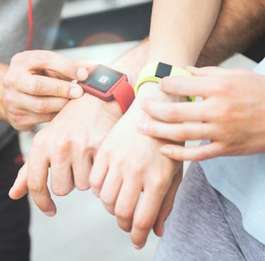 Comparatif des montres connectées les plus high-tech du momentMontre connectée : les meilleurs modèles