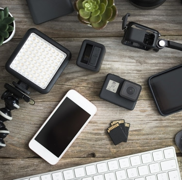 Les meilleurs accessoires pour filmer avec un smartphoneAccessoires smartphone