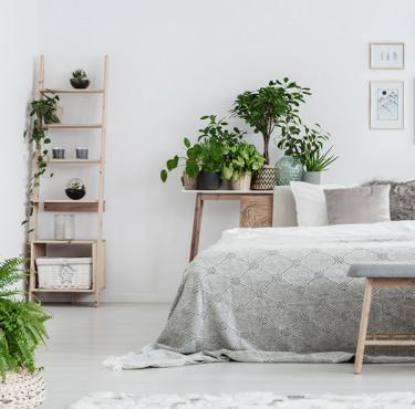 Des meubles de rangement pour organiser votre chambreDes meubles de rangement pour organiser votre chambre