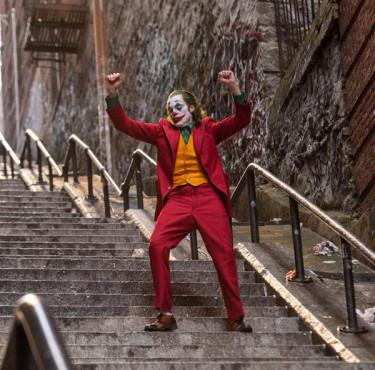 Les meilleurs goodies à l'occasion de la sortie de JokerJoker DC Todd Philips