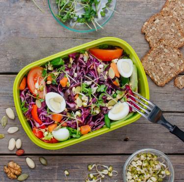 Quelle lunch box choisir pour emmener son déjeuner partout ?lunch box : laquelle choisir