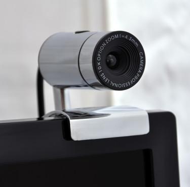 Les meilleures webcamsWebcam