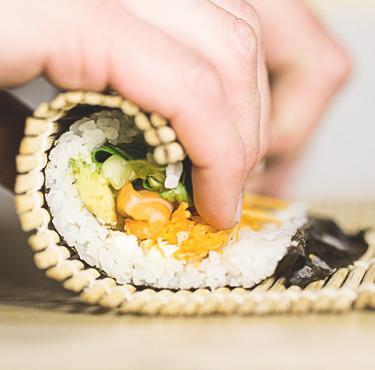 Les meilleurs kits de fabrication pour sushissushi