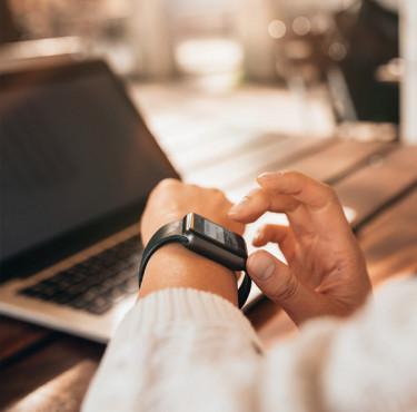 Sélection des meilleures montres connectées SamsungLes meilleures montres connectées Samsung