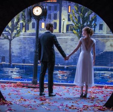 Les films avec les plus belles scènes romantiques à revoir pour la St ValentinLa la land