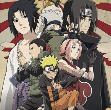 Naruto : les meilleurs goodies pour les shinobisNaruto