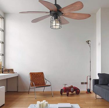 Comment choisir son ventilateur ?Ventilateur de plafond