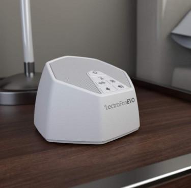 Bruit blanc : les meilleures machines pour s'endormirMachine bruit blanc