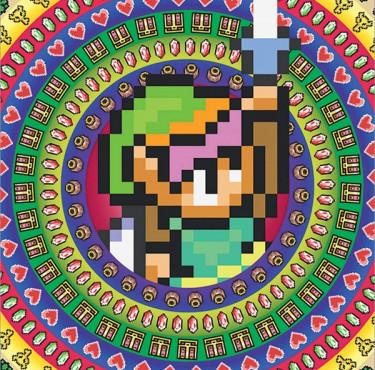 Les meilleurs goodies NintendoThe Legend of Zelda