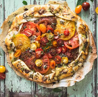 Les meilleurs multicuiseurs à pizza et tarteQuiche aux légumes