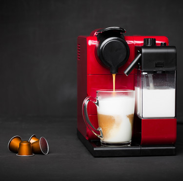 Les meilleures machines compatibles NespressoMachine à café Nespresso
