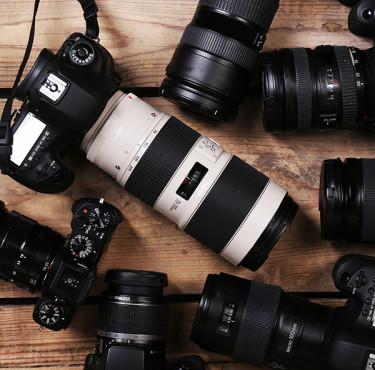 Des accessoires pour améliorer votre appareil photo reflexAppareil photo reflex : quels accessoires choisir