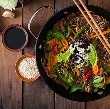 Comment choisir son wok ?Wok