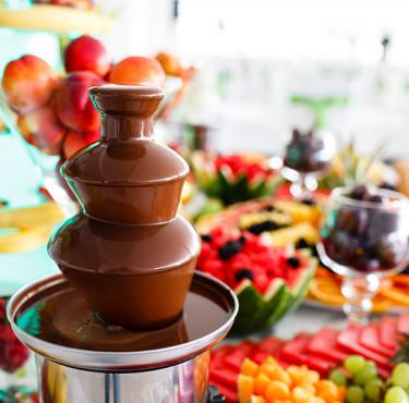 Comment choisir sa fontaine à chocolat ?fontaine à chocolat