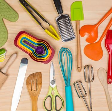 Les petits gadgets de cuisine pas chers qui changent toutUstensiles de cuisine