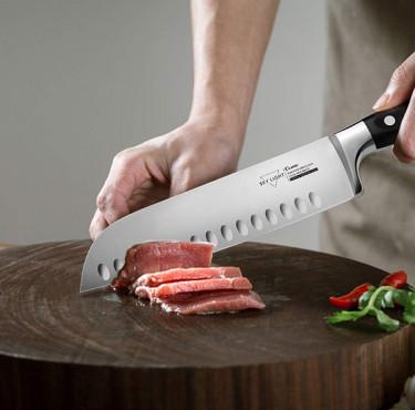 Comment choisir ses couteaux de cuisine ?Couteau de chef