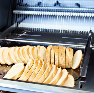 Comment choisir sa trancheuse à pain ?trancheuse à pain