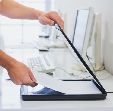Comment bien choisir son scanner ?Scanner photocopie