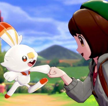 Les meilleurs goodies à l'occasion de la sortie de Pokémon Bouclier et EpéePokémon Bouclier et Epée