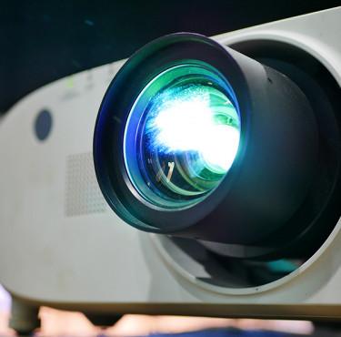 Vidéoprojecteurs 5000 lumens: conçus pour les pièces lumineusesVidéoprojecteur 5000 lumens