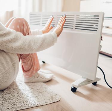 Comment choisir son radiateur électrique d'appoint soufflant ?Chauffage électrique d'appoint soufflant