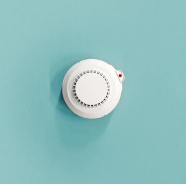 Comment choisir un détecteur de fumée ?Détecteur fumée