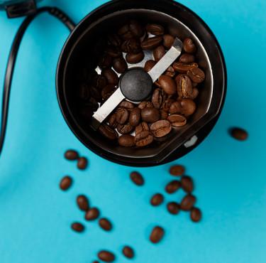 Comment choisir son moulin à café ?Moulin à café