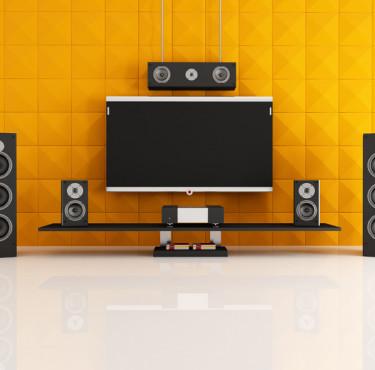 Choisir son installation audio : barre de son ou home cinéma ?Home cinéma barre de son