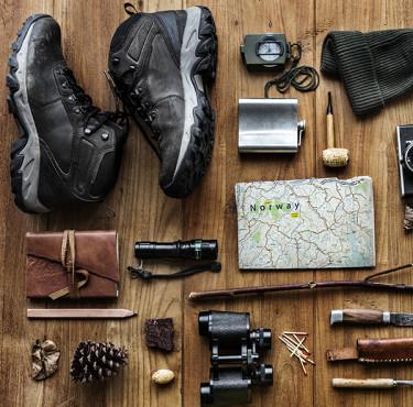 Des idées de cadeaux pour tous ceux qui aiment voyageressentiels de voyage