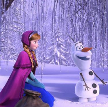 La Reine des Neiges 2 : les jouets et objets les plus sympas à l'occasion de la sortie du filmLa Reine des Neiges 2 Anna Olaf