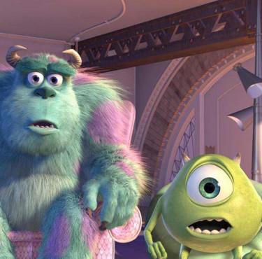 Les meilleurs goodies pour tous les fans de PixarMonstres & cie