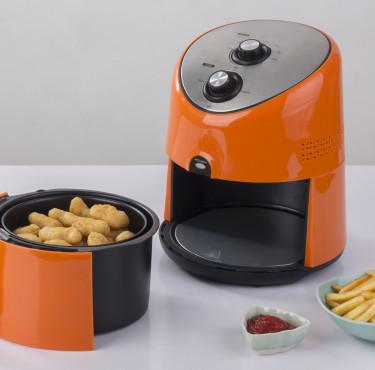 Comment choisir sa friteuse sans huile ?Friteuse sans huile