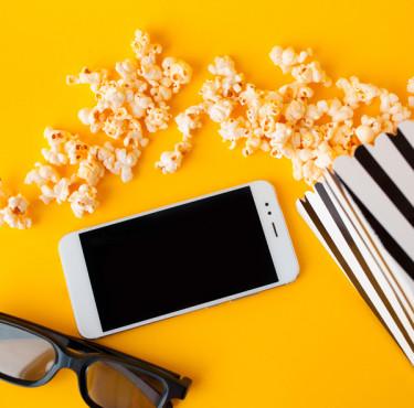 Les meilleurs smartphones pour profiter de Netflix sur grand écranSmartphone grand écran