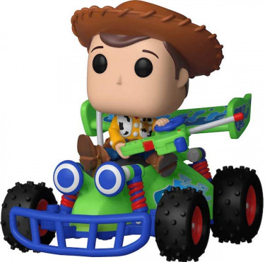 Les meilleures Funko Pixar pour tous les fansFunko Woody
