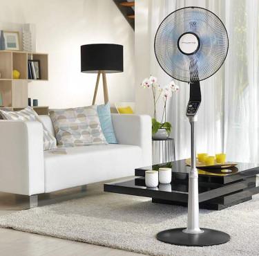 Les ventilateurs les plus silencieux pour bien dormir cet étéVentilateurs silencieux