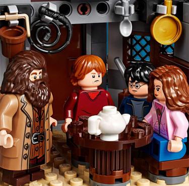 [ALERTE BON PLAN] 🔥 Les meilleurs sets Lego en promoLego Harry Potter