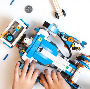 Les meilleurs robots jouets à offrir aux enfantsrobots jouets
